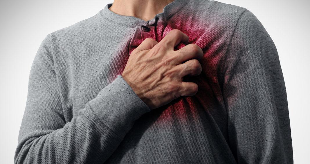 Cum ajuți pe cineva care are infarct miocardic acut