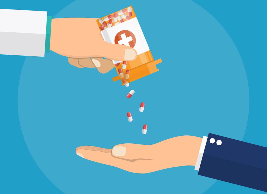 Puțină atenție la paracetamol