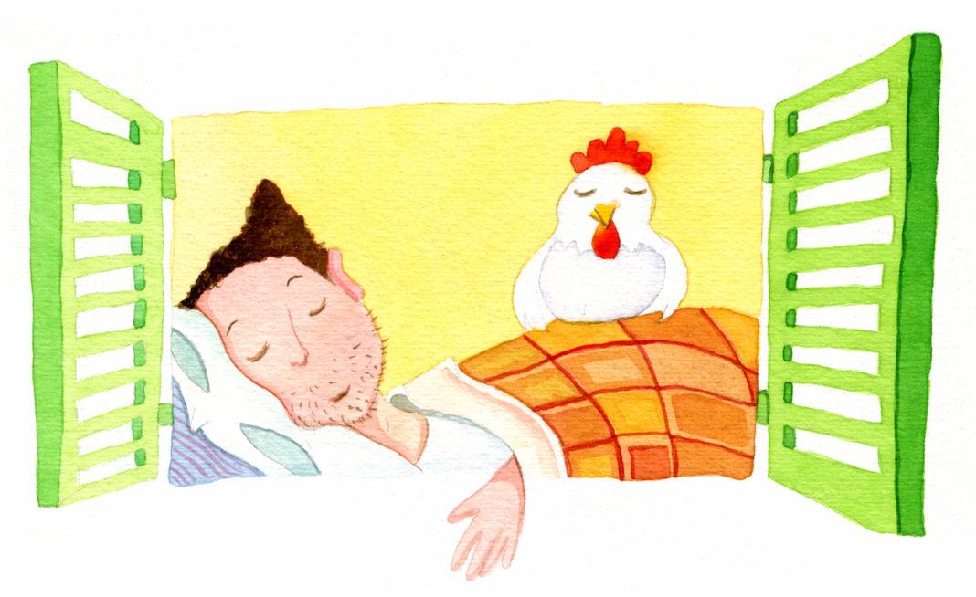 Cum să ai un somn bun