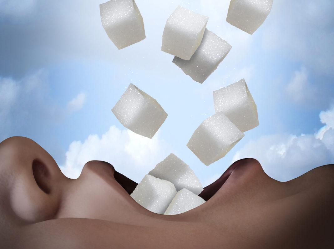 despre zahăr