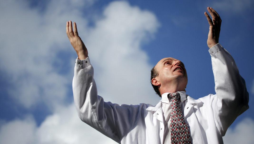 medic zeu